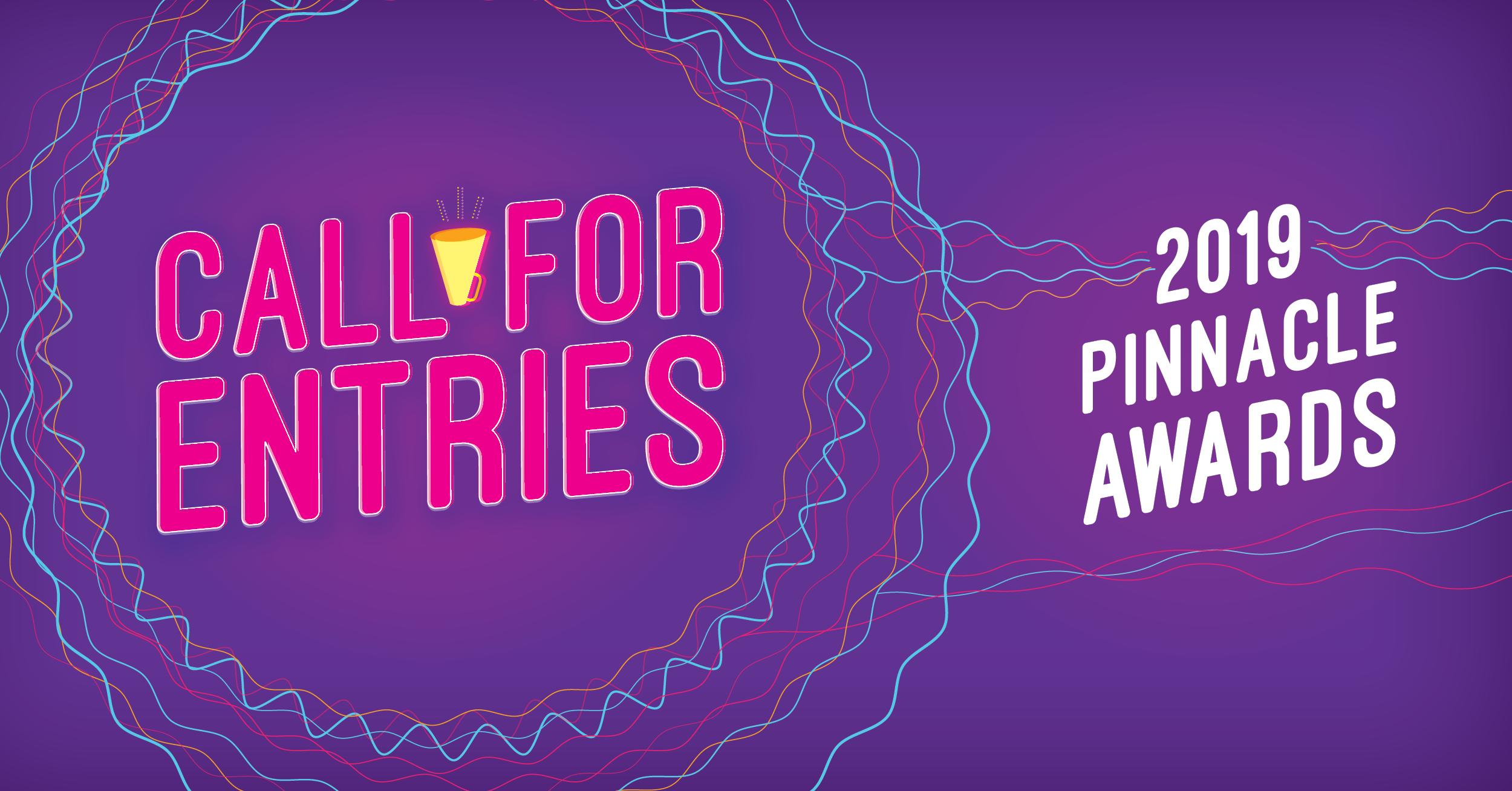 2019 AMA Omaha Pinnacle Awards Call for Entries